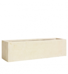 blumenkasten beton beige. Black Bedroom Furniture Sets. Home Design Ideas