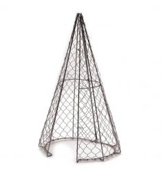 buchsbaum schablone pyramide. Black Bedroom Furniture Sets. Home Design Ideas