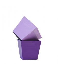 Magnetischer Blumentopf Pyramide
