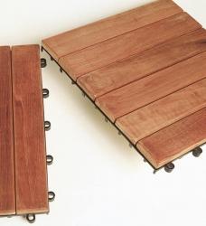 holzfliesen abschlu profil teak im greenbop online shop. Black Bedroom Furniture Sets. Home Design Ideas