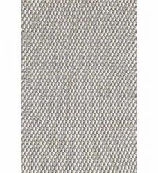 Outdoor Teppich Fußmatte grau beige 90 x 60 cm