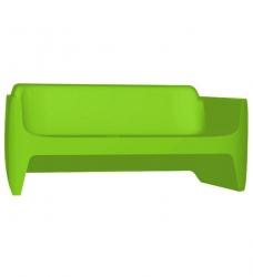Outdoor Sofa Translation 180 cm anisgrün (1107060)