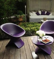 Design Gartensessel Ublo