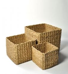 blumentopf silber leon im greenbop online shop kaufen. Black Bedroom Furniture Sets. Home Design Ideas