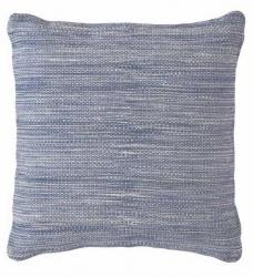 Outdoor Kissen blau 56x56 cm