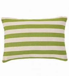 dash albert outdoor kissen dunkelgrau gestreift 60x40 cm im greenbop online shop kaufen. Black Bedroom Furniture Sets. Home Design Ideas