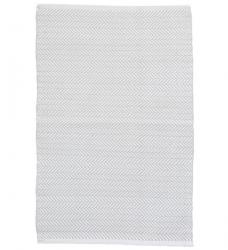 Outdoor Teppich Herringbone grau