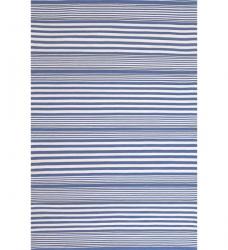 Teppich gestreift  Outdoor Teppich Catamaran blau gestreift | im Greenbop Online Shop ...