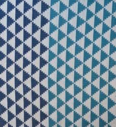 Outdoorteppich DESIGNERS GUILD biscayne cobalt