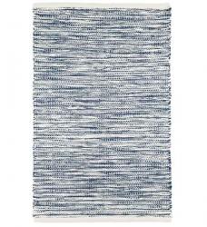 Outdoorteppich Tideline navy blau