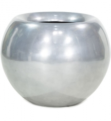Pflanzkugel Glory fleur-ami aluminium