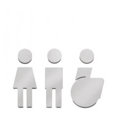 Piktogramm WC picto
