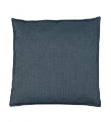 Sitzkissen Outdoor blau 50x50 cm