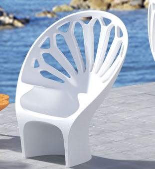 Outdoor Designer Sessel Altesse