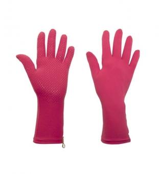 Gartenhandschuhe pink Foxgloves