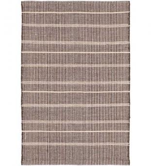 Indoor Outdoor Teppich Samson braun