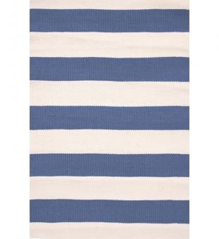 outdoor teppich catamaran blau gestreift im greenbop online shop kaufen. Black Bedroom Furniture Sets. Home Design Ideas
