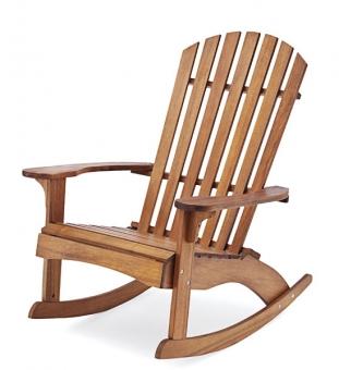 schaukelstuhl garten holz im greenbop online shop kaufen. Black Bedroom Furniture Sets. Home Design Ideas