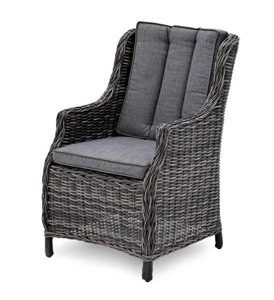 Lounge sessel rattan  Lounge Sessel Rattan grau | im Greenbop Online Shop kaufen