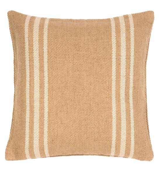 outdoor kissen lexington beige 56x56 cm im greenbop. Black Bedroom Furniture Sets. Home Design Ideas