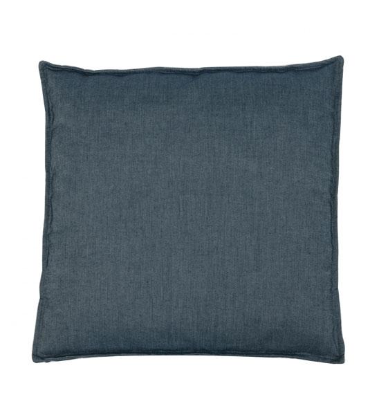 Outdoor Sitzkissen.Sitzkissen Outdoor Blau 50x50 Cm