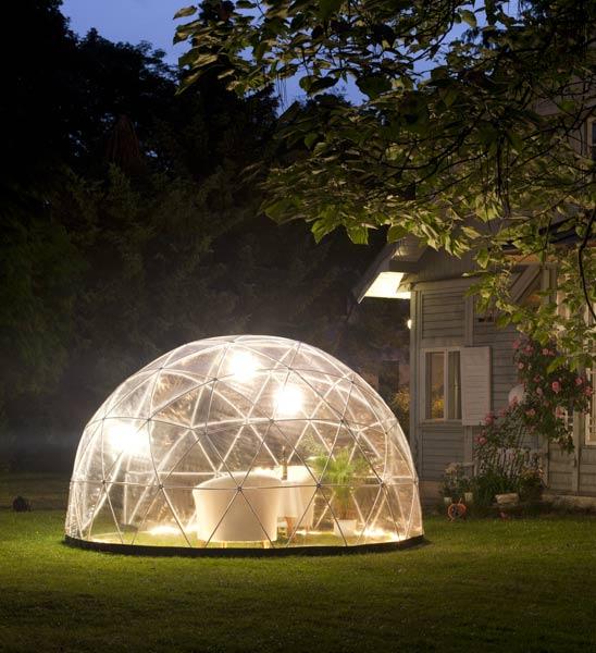 garden igloo im greenbop online shop kaufen. Black Bedroom Furniture Sets. Home Design Ideas