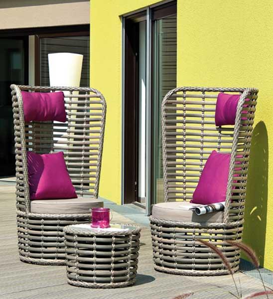 loungetisch hocker rund limbaria greenbop online shop. Black Bedroom Furniture Sets. Home Design Ideas