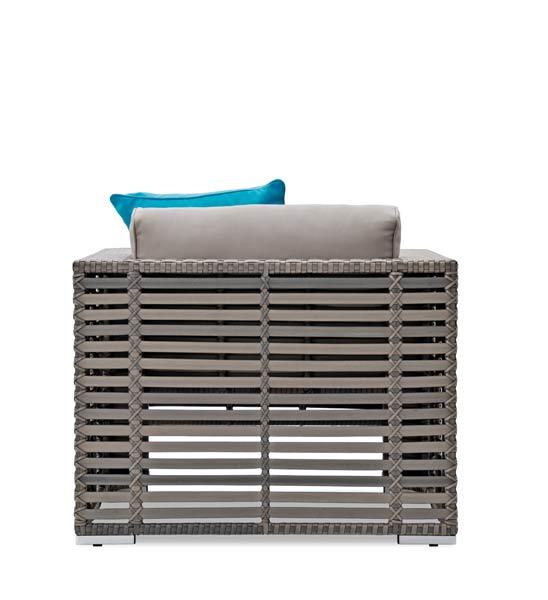loungesessel grau limbaria greenbop online shop. Black Bedroom Furniture Sets. Home Design Ideas