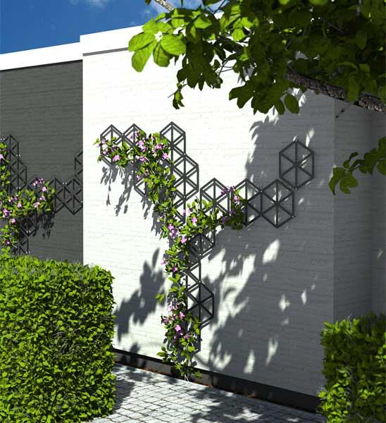 rankgitter egypt 60 im greenbop online shop kaufen. Black Bedroom Furniture Sets. Home Design Ideas
