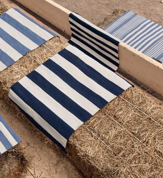dash albert outdoor teppich catamaran blau im greenbop online shop kaufen. Black Bedroom Furniture Sets. Home Design Ideas