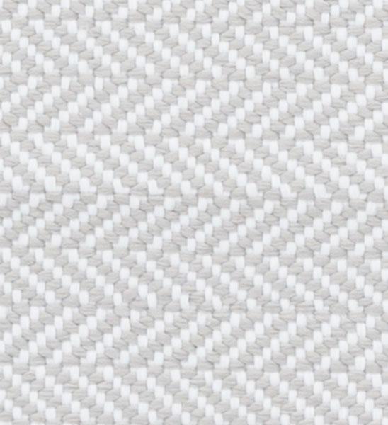 Teppich hellgrau  Outdoor Teppich Herringbone hellgrau | im Greenbop Online Shop kaufen