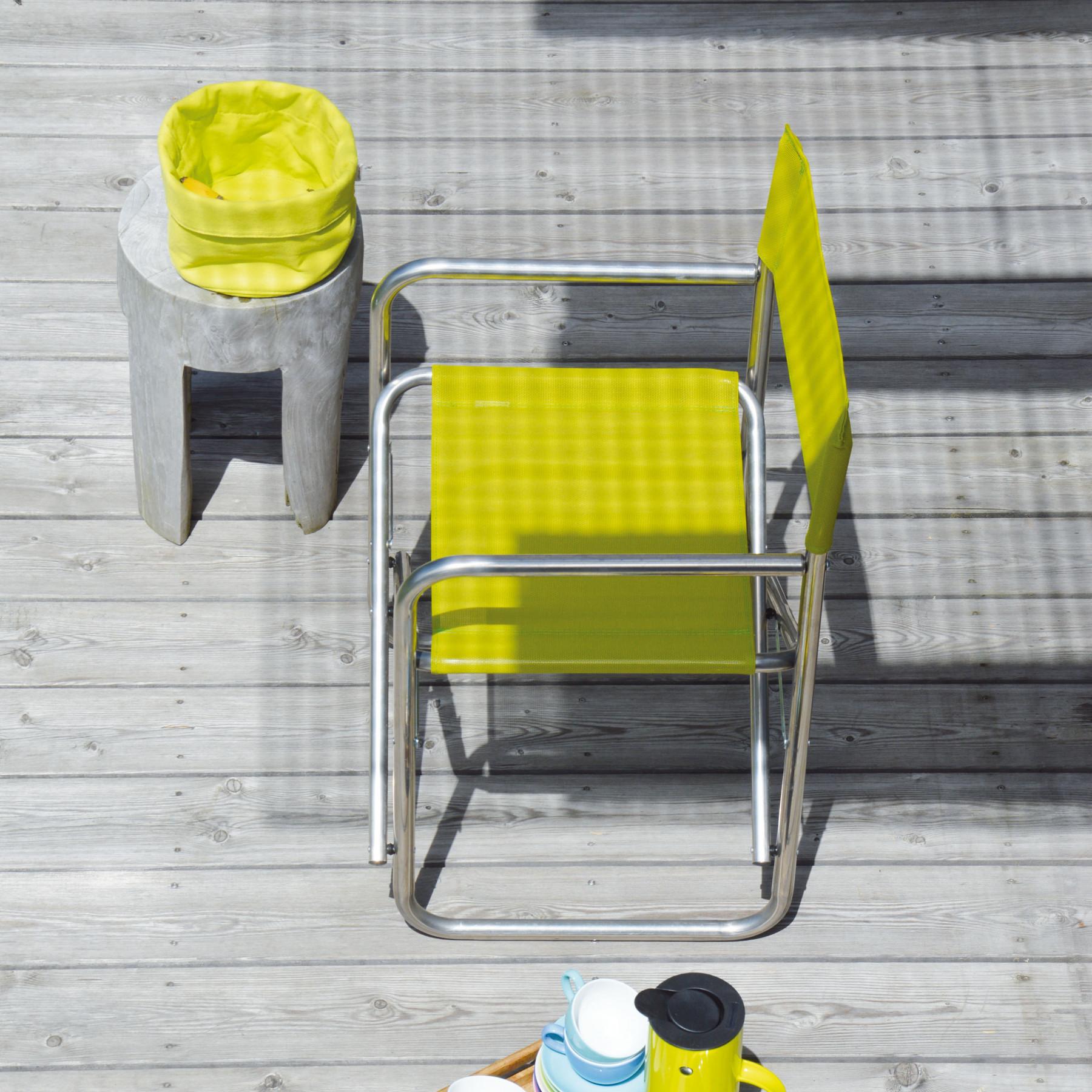 Balkonmöbel Alu Wetterfest 2021