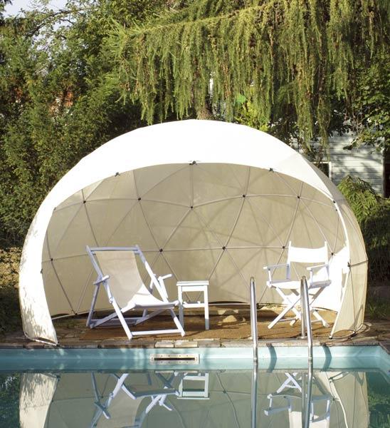 sommerdach garden igloo im greenbop online shop kaufen. Black Bedroom Furniture Sets. Home Design Ideas