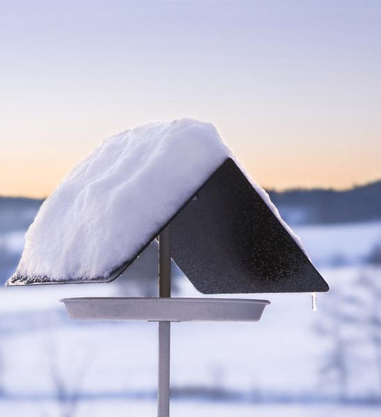 vogelhaus birdy anthrazit im greenbop online shop kaufen. Black Bedroom Furniture Sets. Home Design Ideas