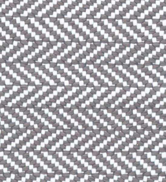 outdoor teppich herringbone dunkelgrau im greenbop. Black Bedroom Furniture Sets. Home Design Ideas