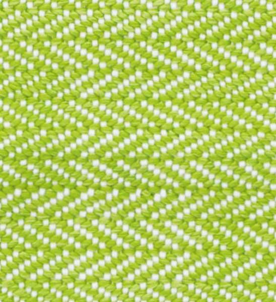 outdoor teppich herringbone gr n im greenbop online shop. Black Bedroom Furniture Sets. Home Design Ideas