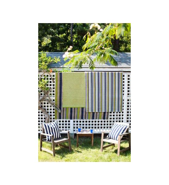 dash albert outdoor teppich diamond gr n 120 x 180 cm im greenbop online shop kaufen. Black Bedroom Furniture Sets. Home Design Ideas