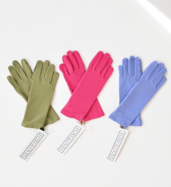 gartenhandschuhe pink foxgloves im greenbop online shop. Black Bedroom Furniture Sets. Home Design Ideas
