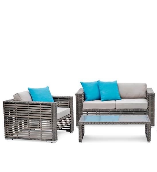 loungesofa grau limbaria greenbop online shop. Black Bedroom Furniture Sets. Home Design Ideas