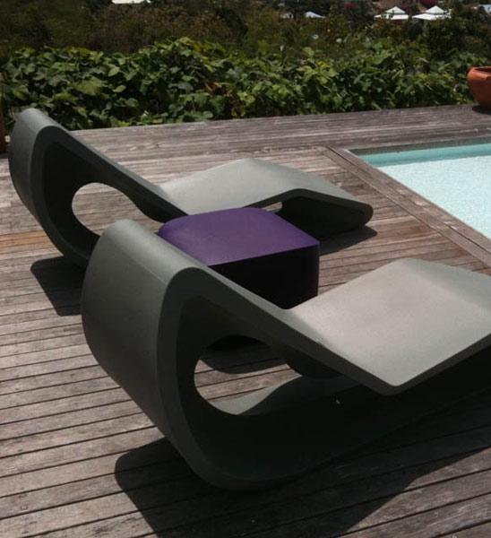 Design Sonnenliege Organic | im Greenbop Online Shop kaufen