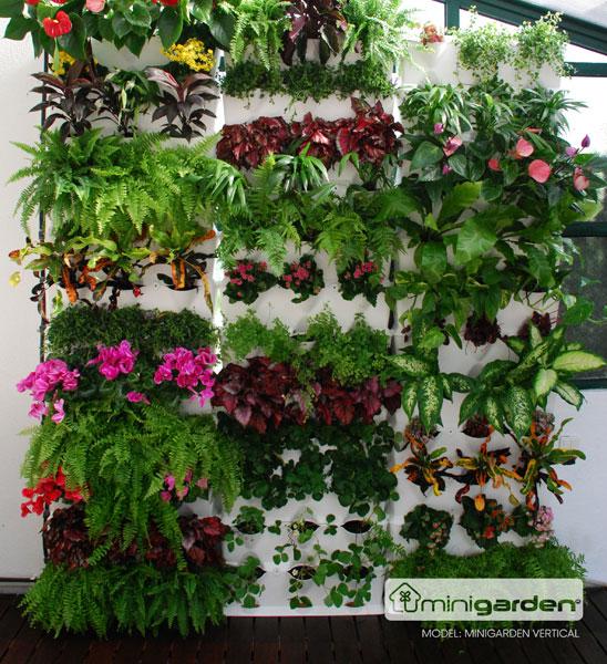 Minigarden Vertikalgarten Im Greenbop Online Shop Kaufen