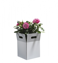 Blumentopf Box