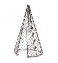 Buchsbaum Schablone Pyramide
