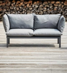 fiam domino Lounge Sofa