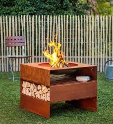 keilbach Feuerstelle light-my-fire great cube