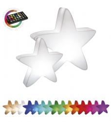 LED Stern Lumenio
