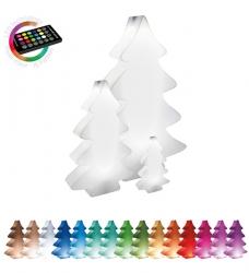 LED Weihnachtsbaum Lumenio