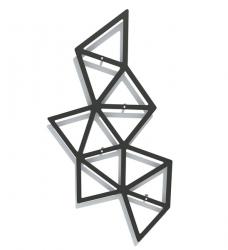 Rankgitter Pyramid 90