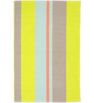 Dash & Albert Teppich Antibes Stripe