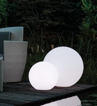 LED Leuchtkugel 15 Farben